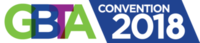 GBTA Convention 2018 logo
