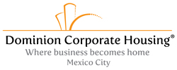 Dominion Corporate Housing logo